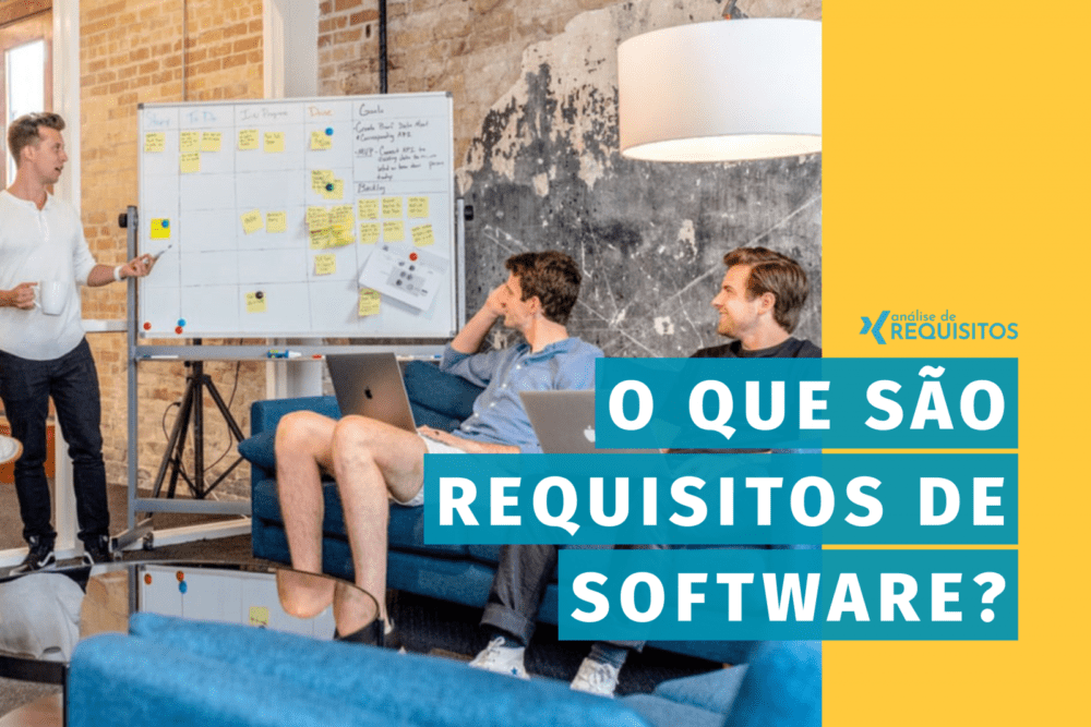 Photo of O que são requisitos funcionais e requisitos não funcionais?
